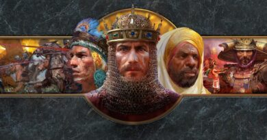 age of empires II banner