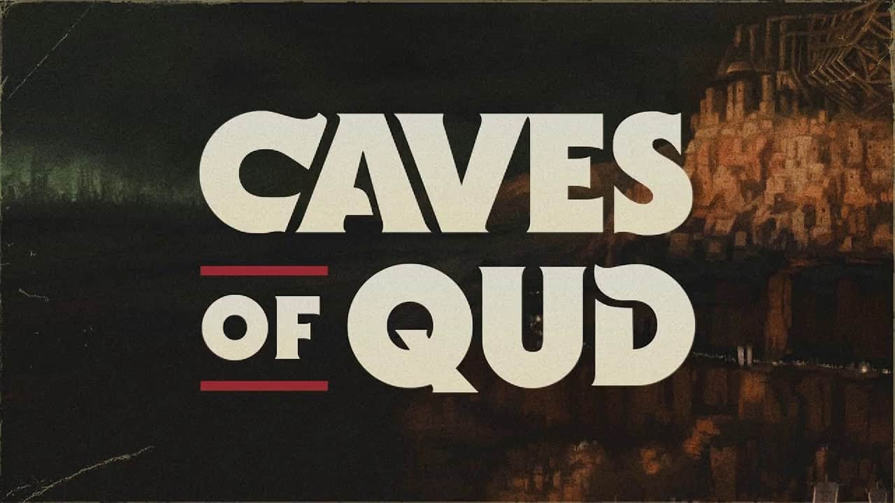 caves of qud banner