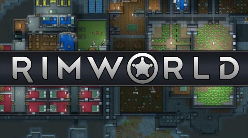 rimworld banner