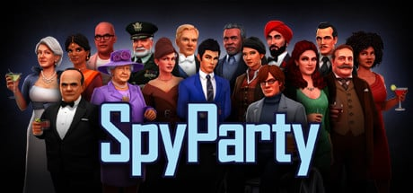 spyparty games like town of salem