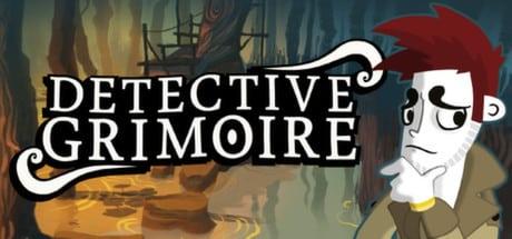 detective grimoire games like town of salem