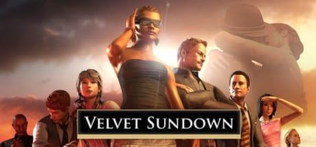 velvet sundown games like town of salem