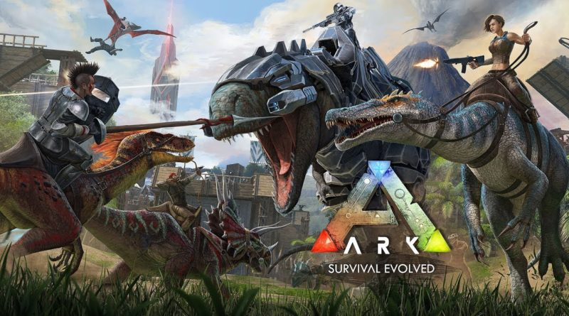 ark cross platform