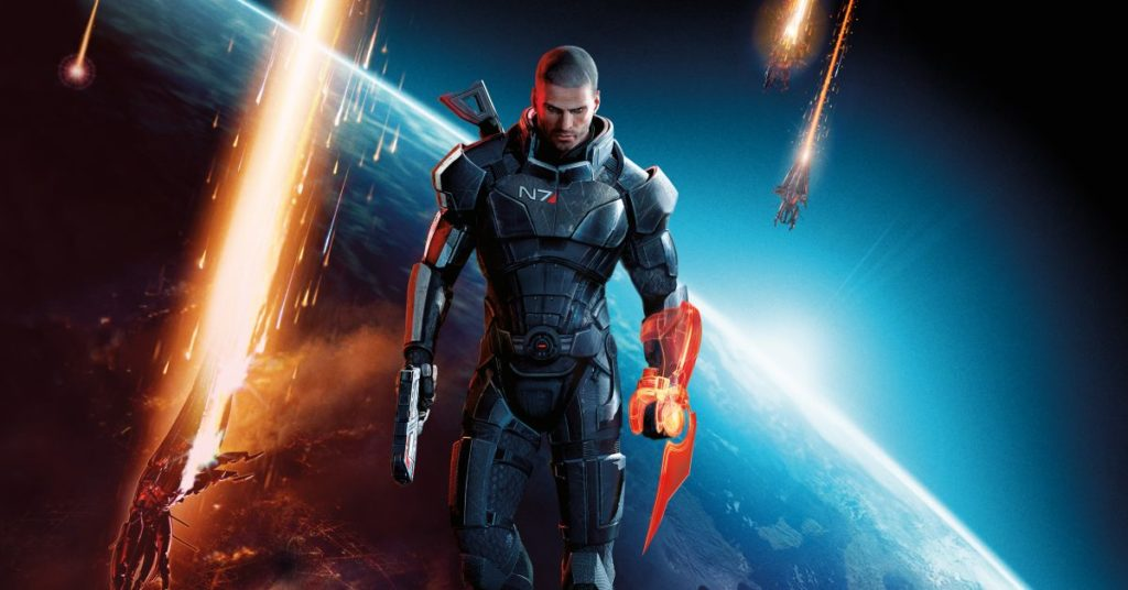 mass effect still image