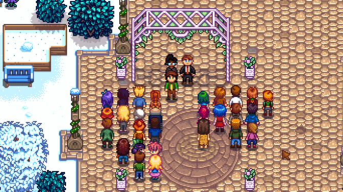stardew valley marriage guide