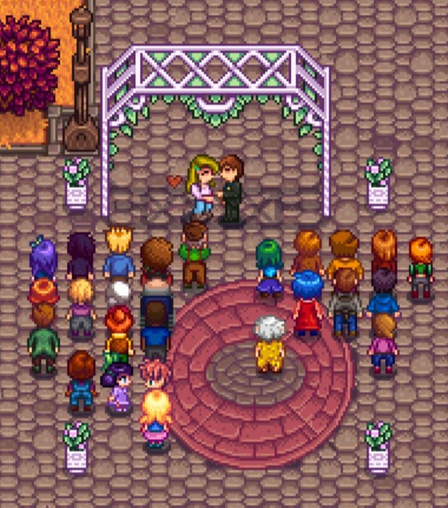 Stardew Valley Marriage Guide | Who Should I Marry?