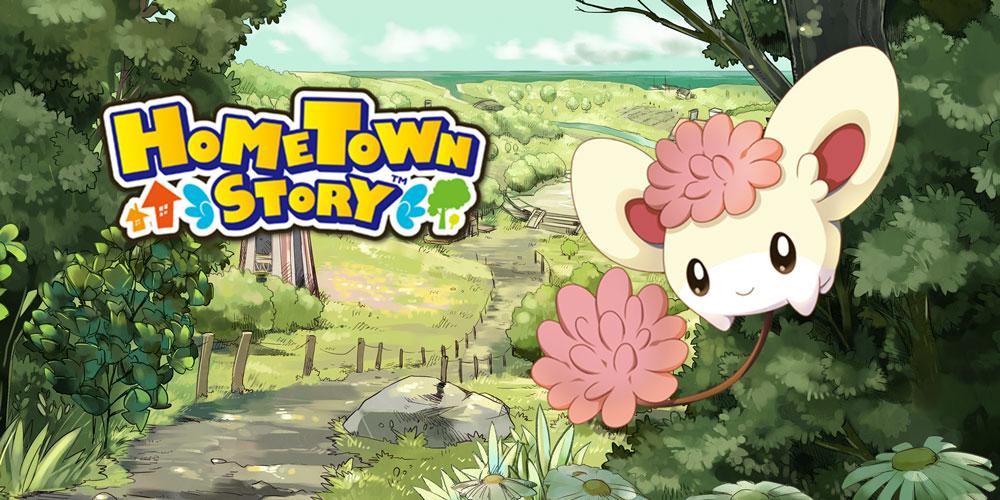 games like recettear hometown story