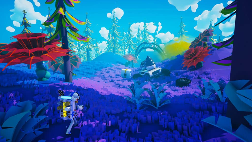 astroneer cross platform gameplay screenshot