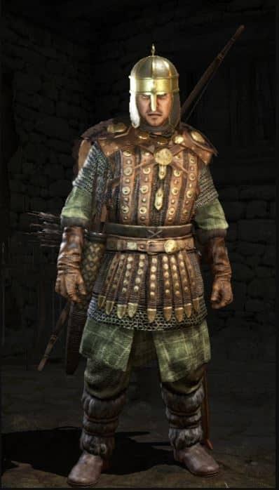 Best Archer in Bannerlord
