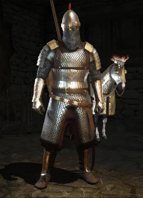 Best Cavalry Unit in Bannerlord