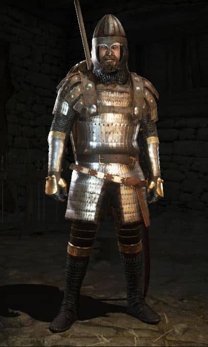Best Infantry Unit in Bannerlord