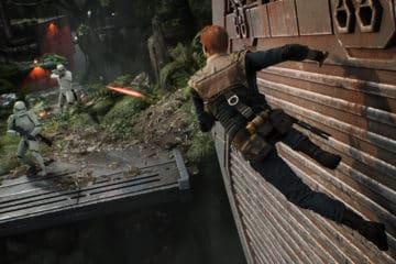 how to unlock double jump jedi fallen order