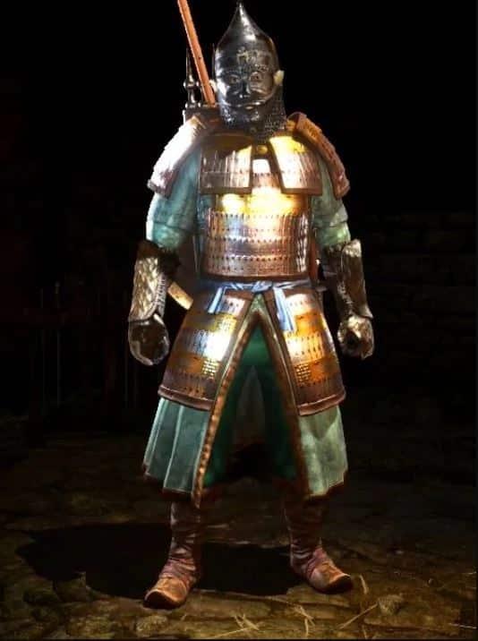 Best Spearman in Bannerlord
