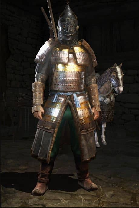 Best Horse Archer Unit in Bannerlord