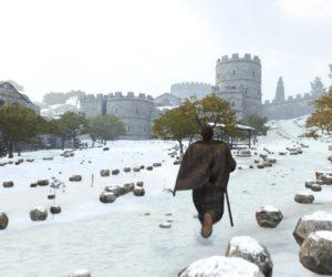 bannerlord screenshot settlement