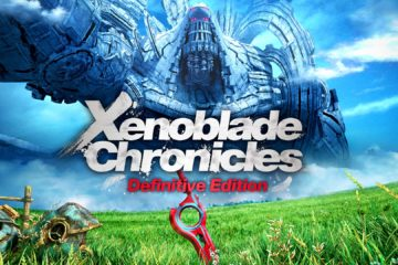 preorder xenoblade chronicles switch
