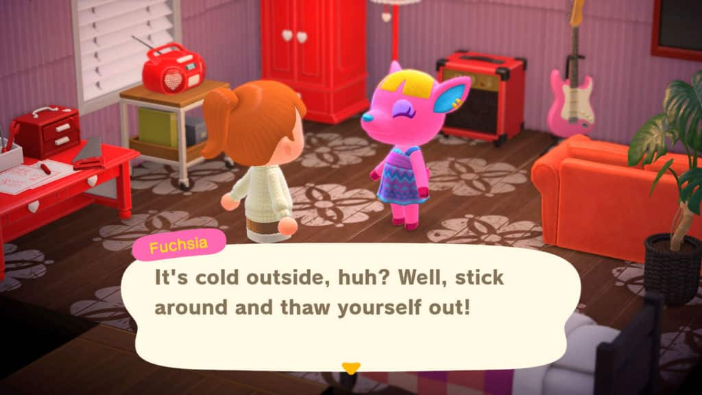 How to Stop Villagers from Moving Out in Animal Crossing New Horizons