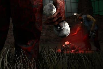 How to use the Flashlight in Dead by Daylight