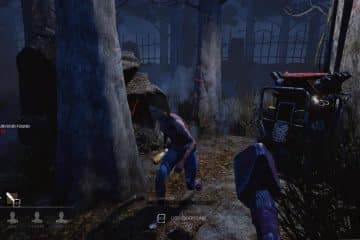 How to 360 in Dead by Daylight