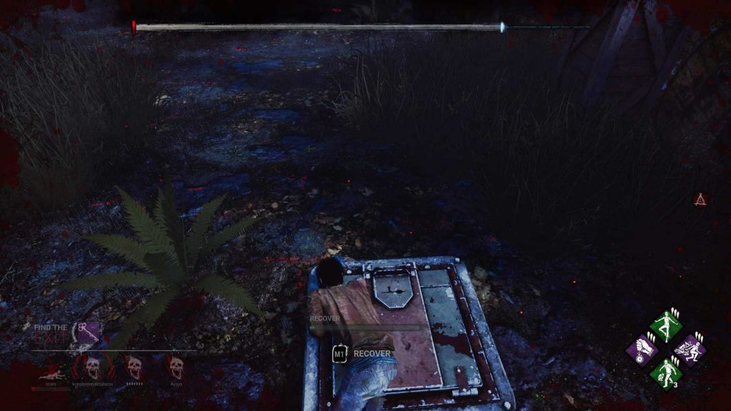 How to Find the Hatch