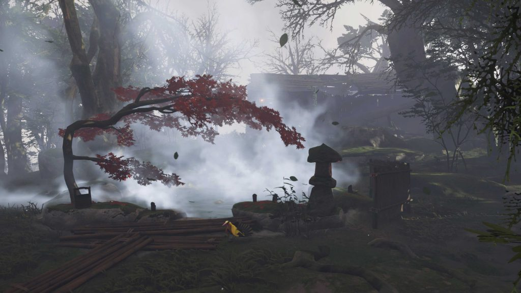 Ghost of Tsushima Hot Springs Guide - Where to Find All 18 Hot Springs