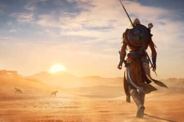 Assassin's Creed Origins Trophy Guide