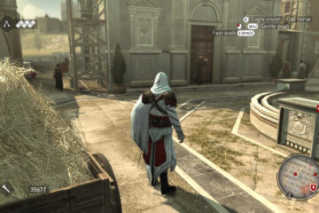 Assassin's Creed Brotherhood Trophy Guide