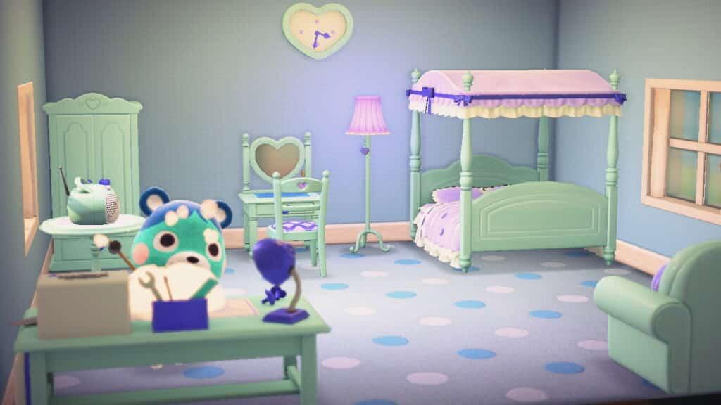bluebears house