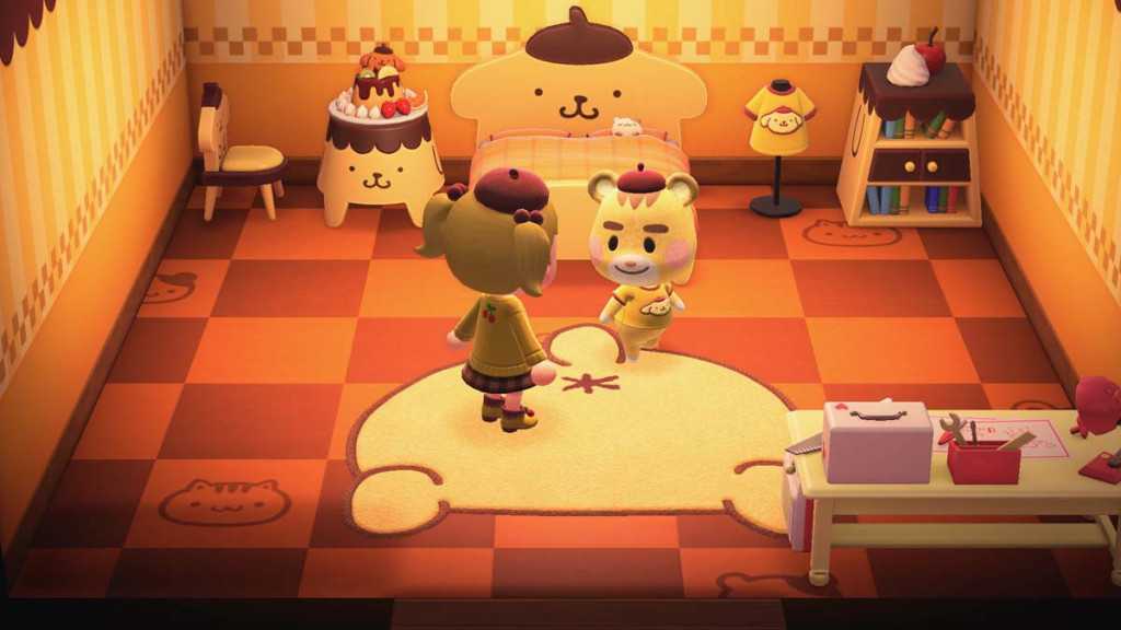 Animal Crossing- New Horizons Marty Villager Guide