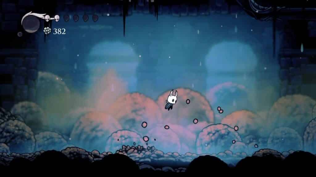 Hollow Knight Dung Defender