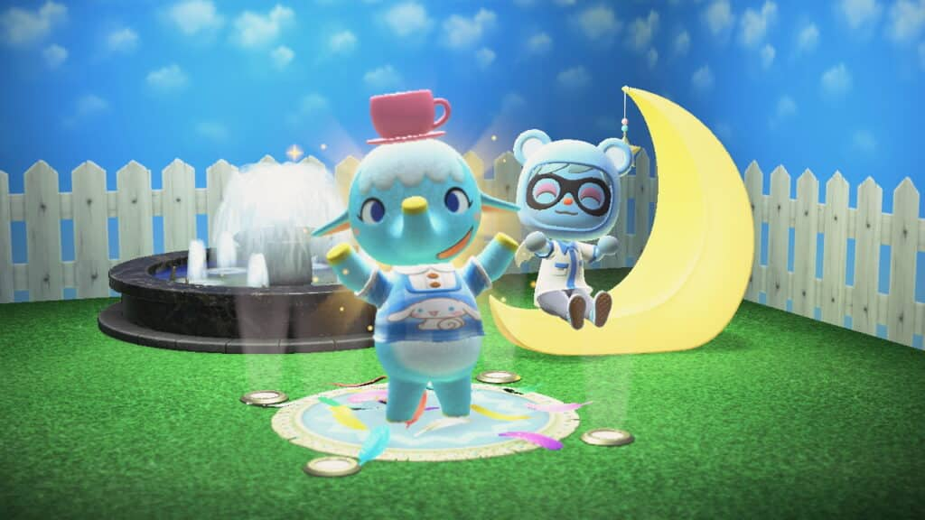 Animal Crossing: New Horizons Chai Villager Guide