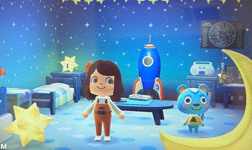 Animal Crossing- New Horizons Filbert Villager Guide