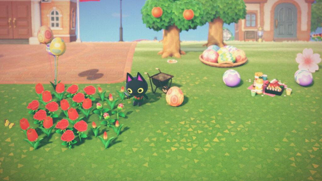 Animal Crossing- New Horizons Kiki Villager Guide