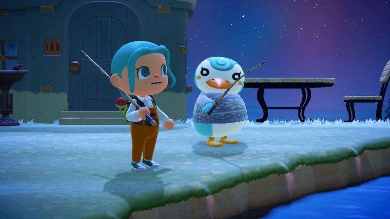 Animal Crossing- New Horizons Sprinkle Villager Guide