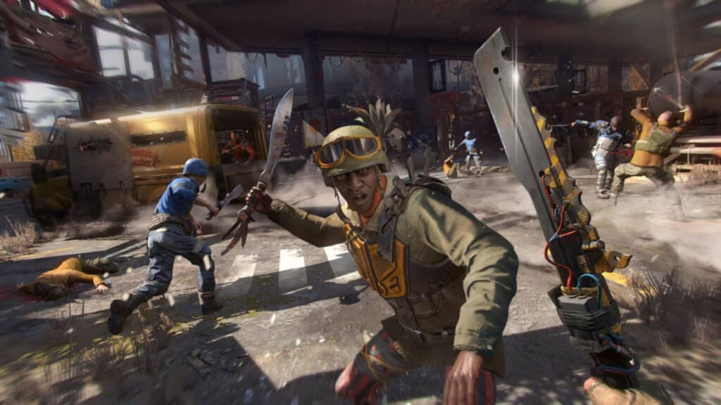Dying Light 2 Stay Human Release Date