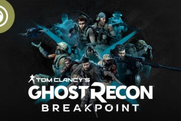 Ghost Recon- Breakpoint Teammate Experience Update 400 Guide