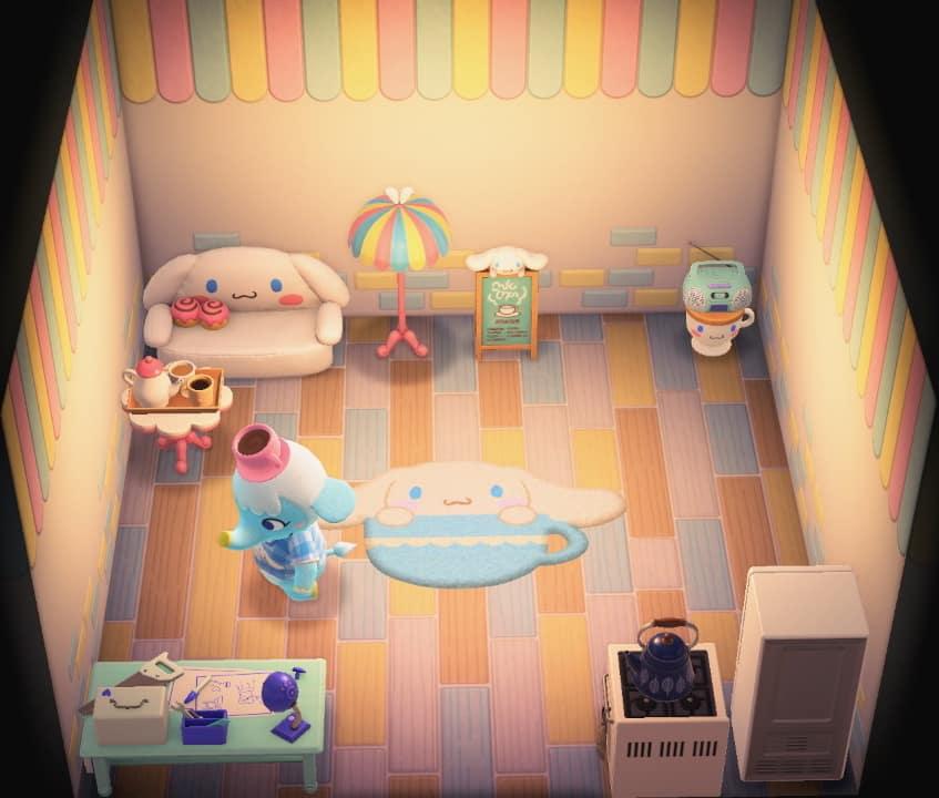 chai house