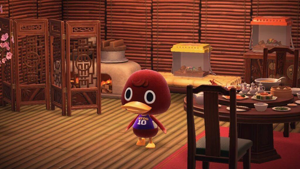 Animal Crossing- New Horizons Bill Villager Guide