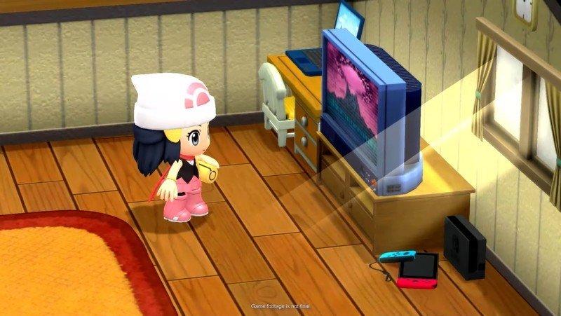 pokemon diamond and pearl story