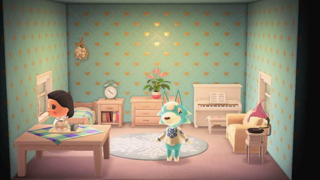 Animal Crossing- New Horizons Skye Villager Guide