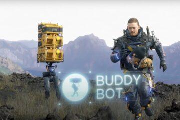 buddy bot