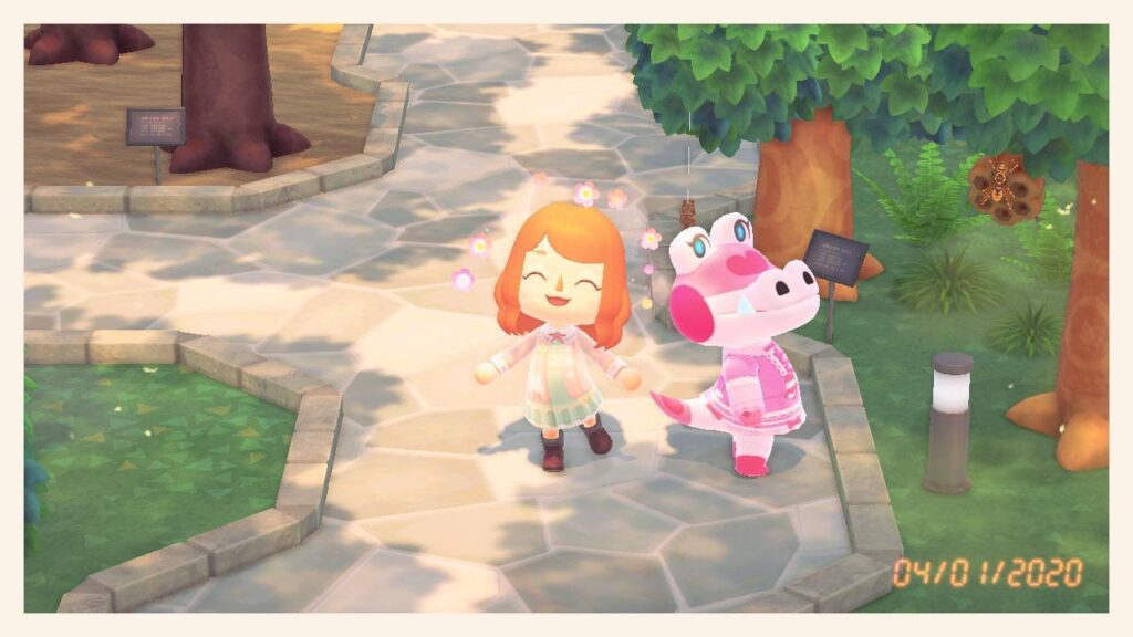 Animal Crossing- New Horizons Gayle Villager Guide