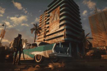 Sean McKay Far Cry 6