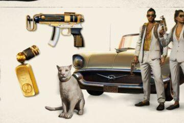 Far Cry 6 Gear